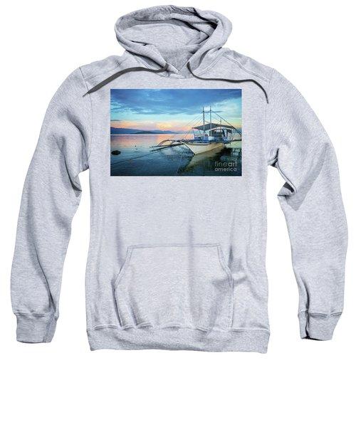 Filipino Sunset Sweatshirt