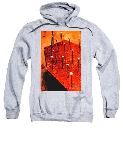 Final Nail In The Coffin Sweatshirt