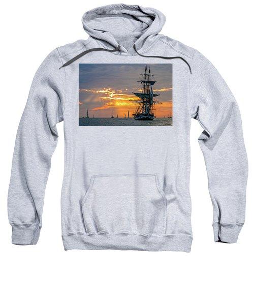 Final Voyage Sweatshirt