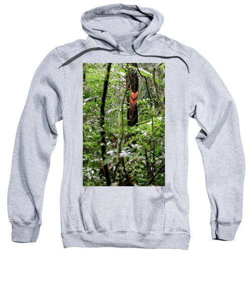 Find Love Wherever You Can Sweatshirt
