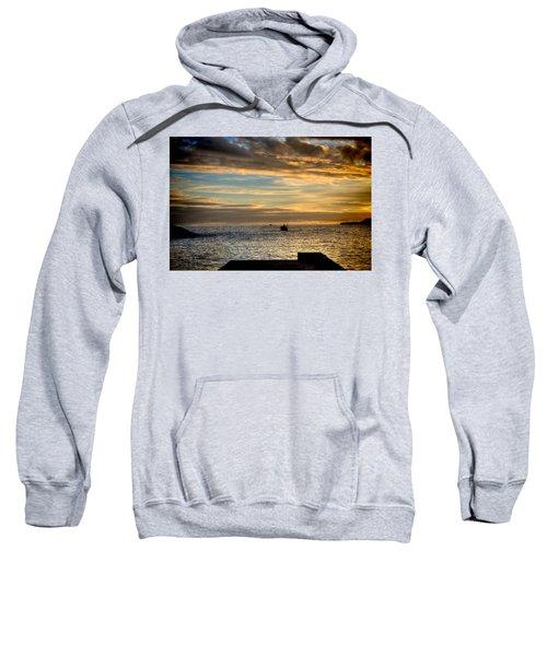 Fine Art Colour-138 Sweatshirt