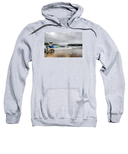 Sweatshirt featuring the photograph Fine Art Colour-193 by Joseph Amaral