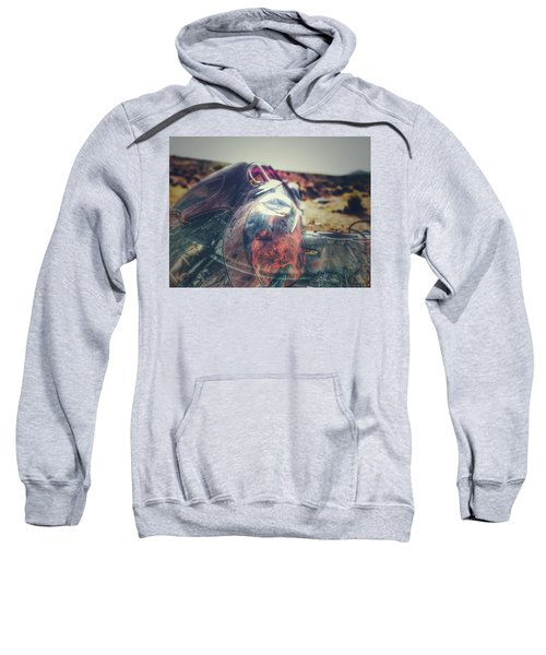 Finish Line  Sweatshirt