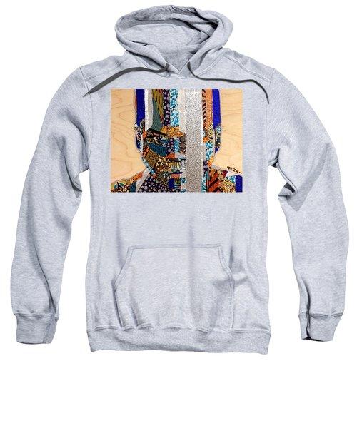Finn Star Wars Awakens Afrofuturist  Sweatshirt