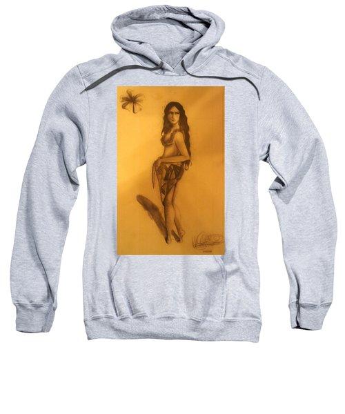 Fi'on-hu Sweatshirt