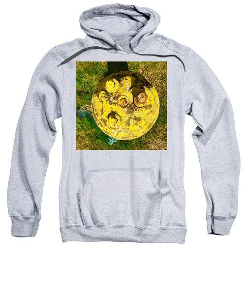 Fire Hydrant #1 Sweatshirt