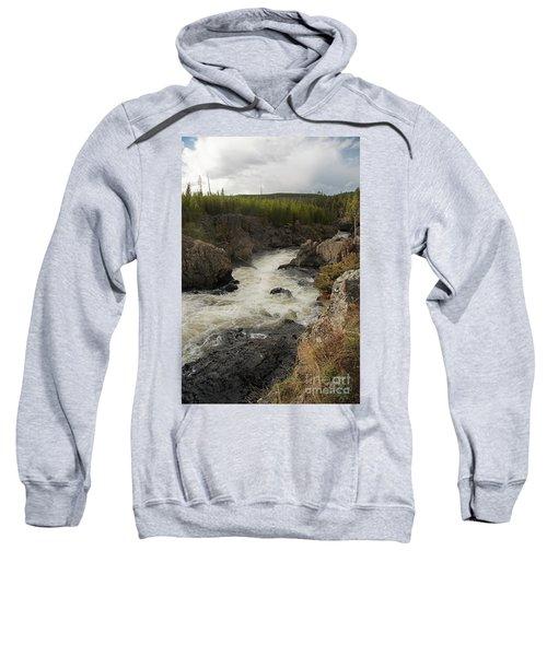 Firehole River Cascade Sweatshirt