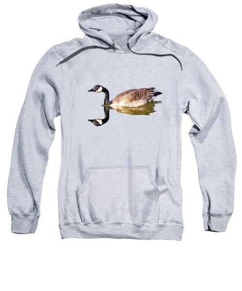 Fireman's Pond Goose Sweatshirt