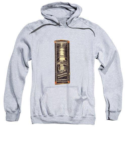 Firestone Polonium Electrodes Box Sweatshirt