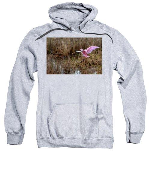 First Arrival Sweatshirt