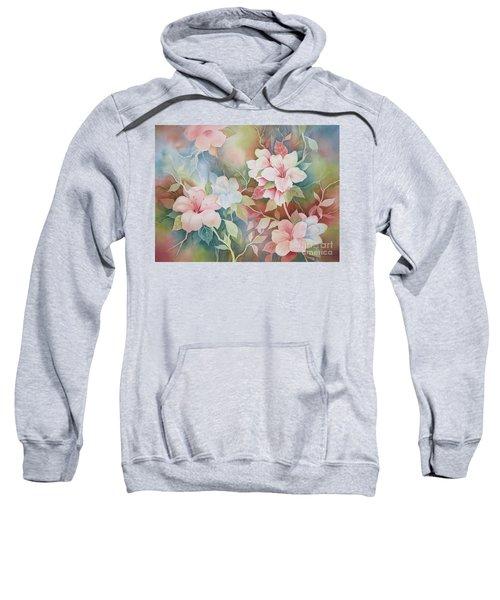 First Blush Sweatshirt
