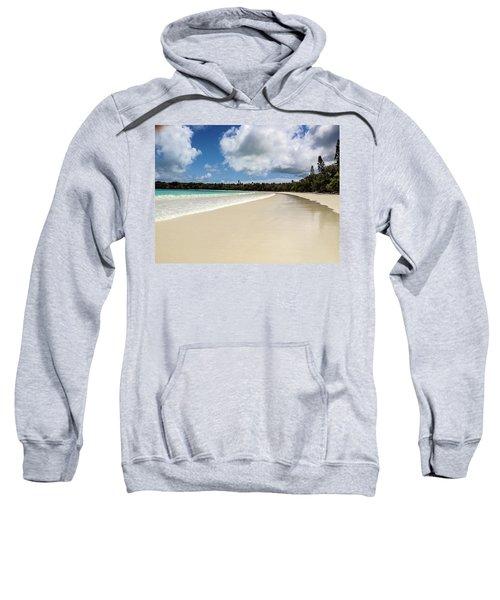 First Footprints Sweatshirt