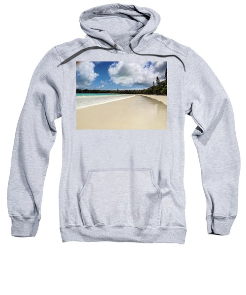 First Footprints Sweatshirt
