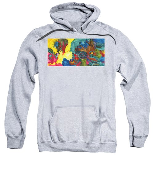 First Landing Sweatshirt