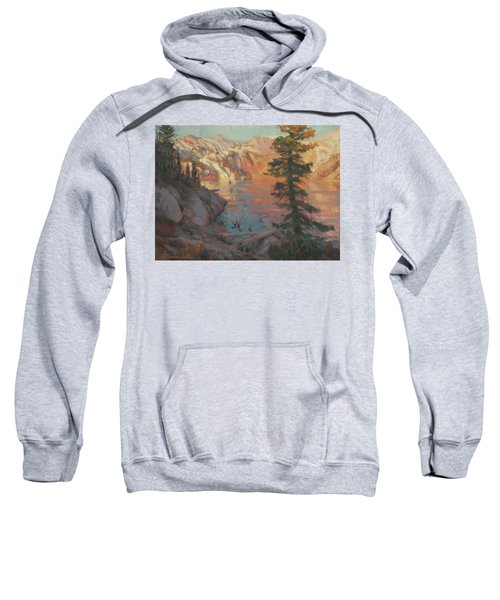 First Light Wilderness Sweatshirt