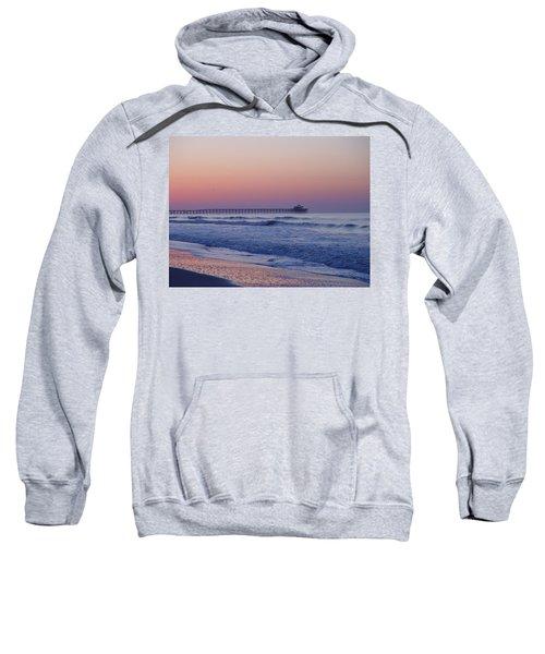 First Pier Sweatshirt