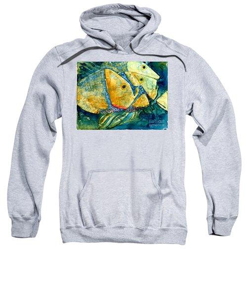 Fish Friends Sweatshirt