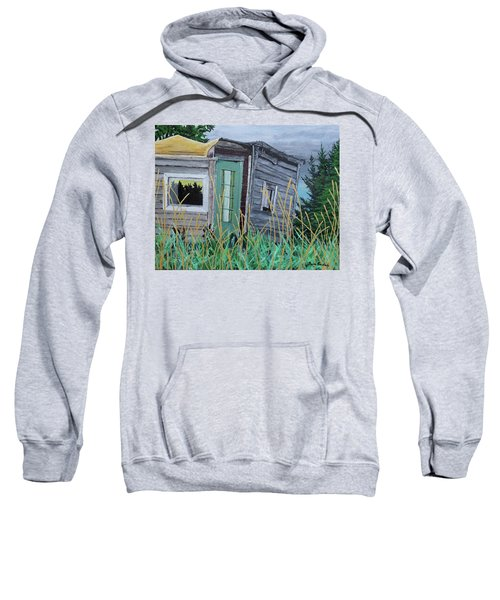 Fish Shack Sweatshirt
