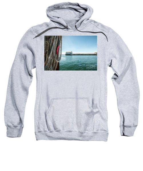 Fisherman's Wharf Sweatshirt