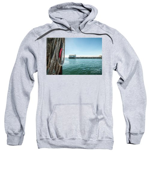 Fisherman's Wharf Sweatshirt