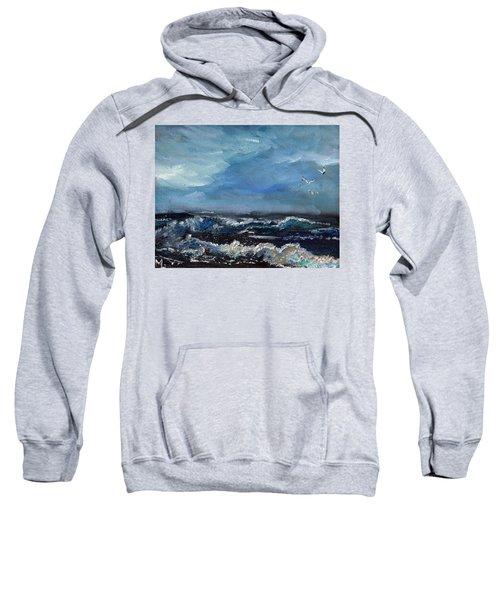 Fishing Expedition Sweatshirt
