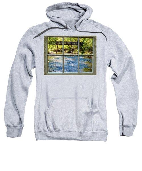 Fishing Window Sweatshirt