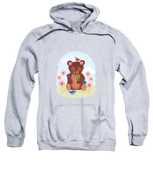 Five Chirp Harmony Sweatshirt