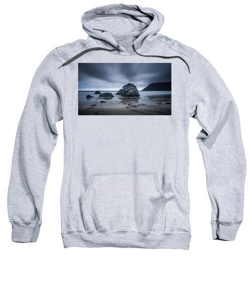 Flakstad Beach Sweatshirt
