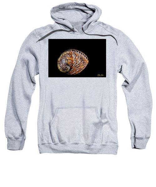 Flame Abalone Sweatshirt