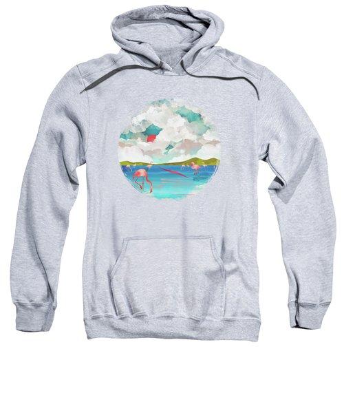 Flamingo Dream Sweatshirt