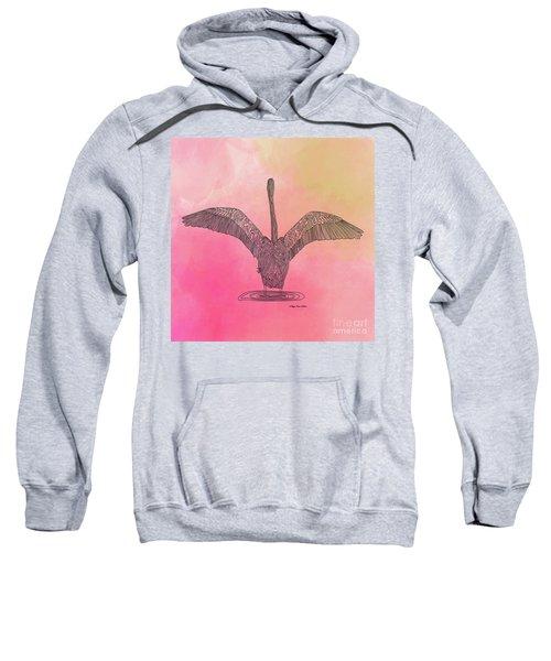 Flamingo2 Sweatshirt