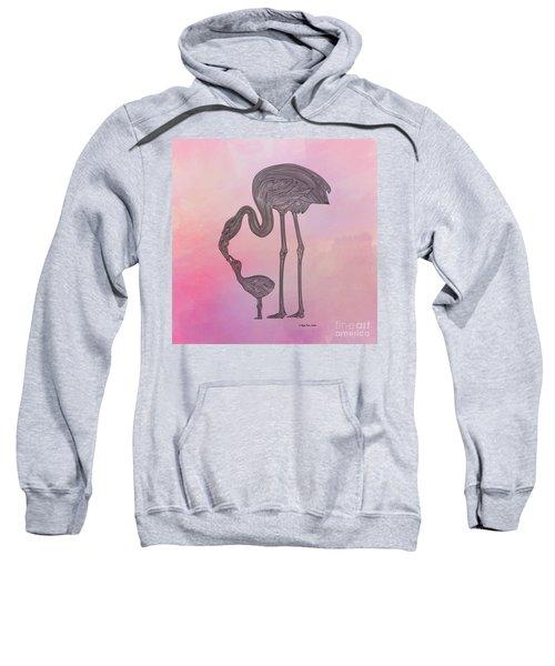 Flamingo6 Sweatshirt