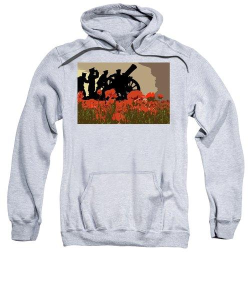Flanders Fields 3 Sweatshirt
