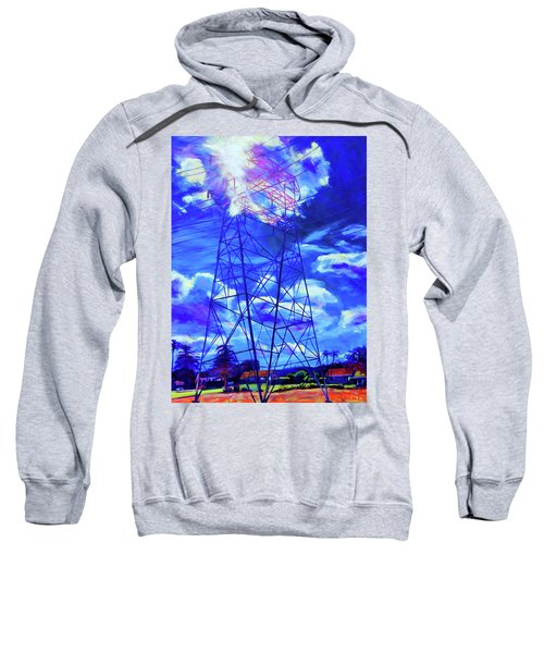 Flash Sweatshirt