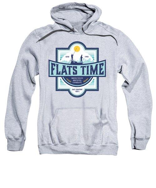 Flats Time Sweatshirt