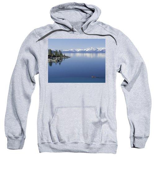 Flatwater Kayak Sweatshirt