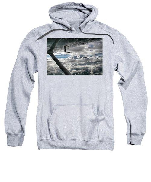 Flight Of Dreams Sweatshirt