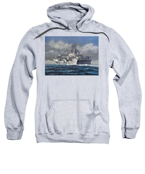 Flight Ops Sweatshirt