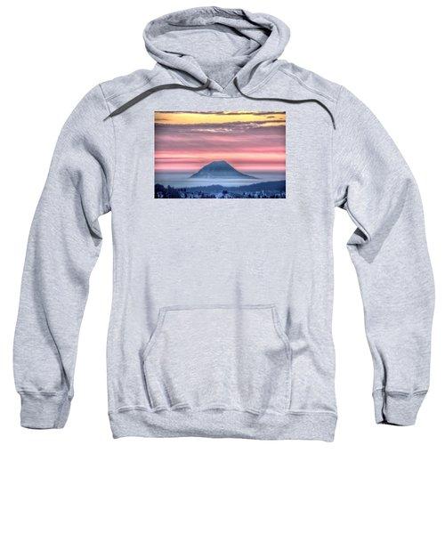 Floating Mountain Sweatshirt