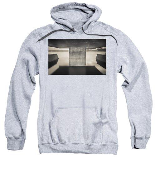 Flood Marking Sweatshirt