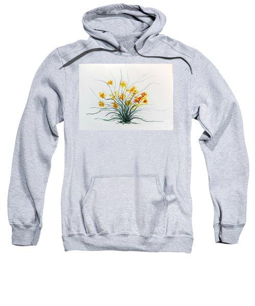Floral 2 Sweatshirt