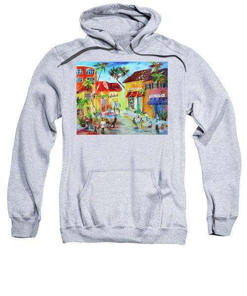 Florida Cafe Sweatshirt