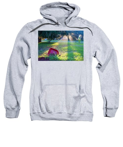 Florida Home Sweatshirt