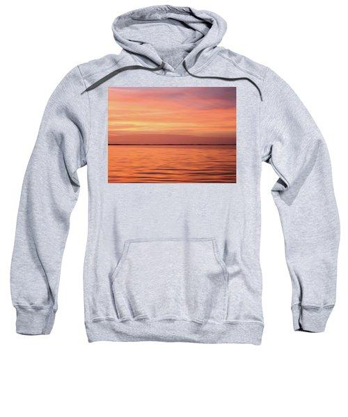 Florida Keys Sunset Impressions Sweatshirt