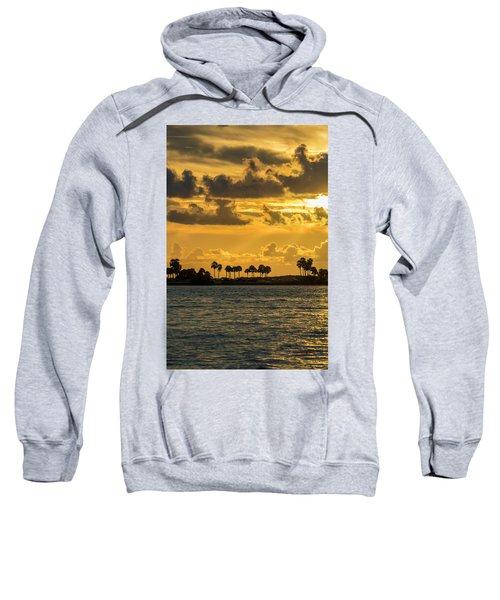 Florida Sunset-1 Sweatshirt