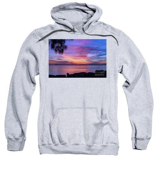 Florida Sunset #2 Sweatshirt