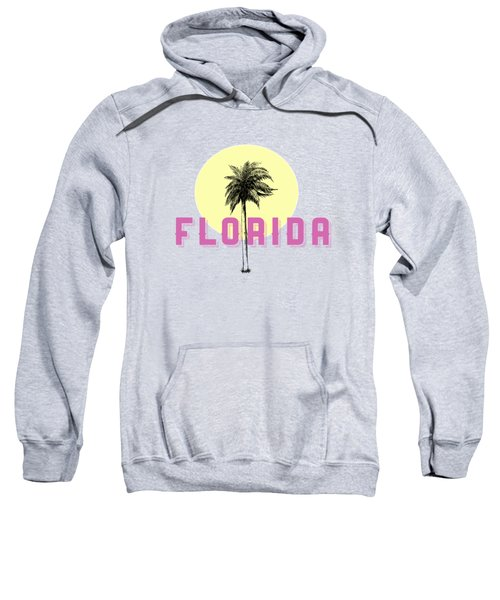 Florida Tee Sweatshirt