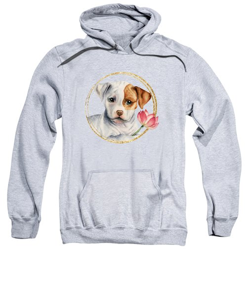 Flower Child 2 Sweatshirt