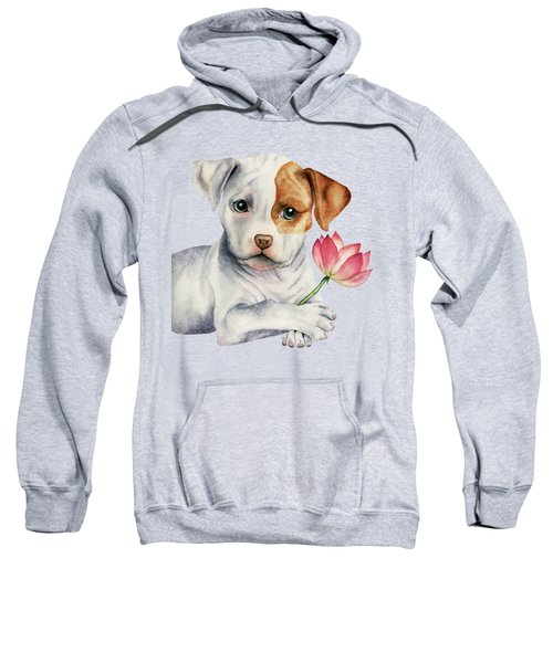 Flower Child Sweatshirt