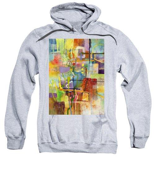 Flower Dance Sweatshirt